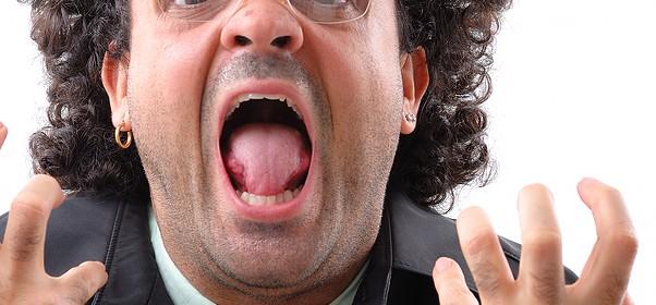 Can Stress make acid reflux worse?