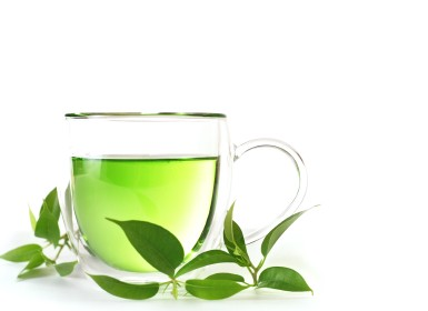 Green Tea For Acid Reflux and Heartburn?