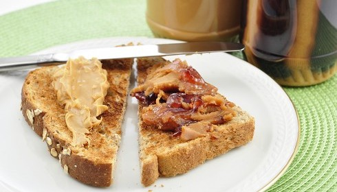 Peanut Butter and Jelly, An American Institution, Revampted
