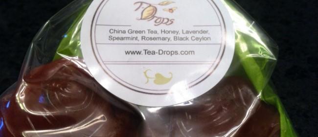 Clear Hope Tea Soap by Tea Drops.